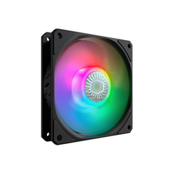 COOLERMASTER SICKLEFLOW 120 ADDRESSABLE RGB LED FAN 2000 RPM