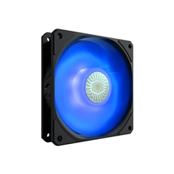 COOLERMASTER SICKLEFLOW 120 BLUE LED FAN 2000 RPM