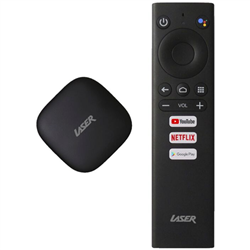 ANDROID TV DONGLE