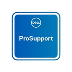 DELL PRECISION 3541 UPG 1YR NBD ONSITE TO 1YR PRO NBD ONSITE