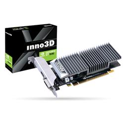 NVIDIA- GT 1030- LOW PROFILE- 1227MHZ- 2GB- GDDR5- 1XDVI- 1XHDMI- 300W- LOW PROFILE BRACKET INCLUDED- 3 YEARS WARRANTY