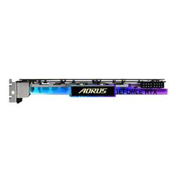 GV-N3080AORUSX WB-10GD NVIDIA
