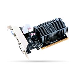 INNO3D NVIDIA GEFORCE GT710- 2GB- SDDR3- DVI- VGA- HDMI