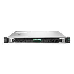 HPE DL160 G10 4210R(1/2) 16GB(1/8)-SATA-2.5 (0/8) S100I (SATA ONLY) NO CD- RACK- 3YR