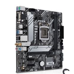INTEL H510 (LGA 1200) MICRO ATX MOTHERBOARD WITH PCIE 4.0- 32GBPS M.2 SLOT-  WIFI 5- INTEL 1 GB ETHERNET
