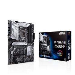 PRIME Z590 P/CSM ATX MOTHERBOARD