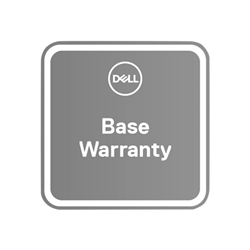 DELL PRECISION 5820 UPG 3Y NBD ONSITE TO 5Y NBD ONSITE