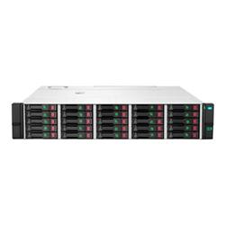 HPE D3710 DISK ENCLOSURE SFF SAS (0/25) 2U 3YR