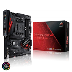 ASUS AMD X570 ATX GAMING MOTHERBOARD WITH PCIE 4.0- ON-BOARD WI-FI 6 (802.11AX)- 2.5 GBPS LAN- USB 3.2- SATA- M.2- ASUS NODE AND AURA SYNC RGB