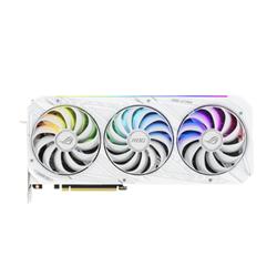 NVIDIA GE FORCE RTX3090 24GB WHITE- 3 FANS- 2 DP- 2 HDMI- 2.9 SLOTS- RGB