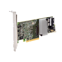 INTEL FULL FEATURE RAID- PCIE AIC- 12G SAS/SATA- 8X INTERNAL PORTS (MR)- SF8643