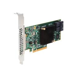 INTEL ENTRY RAID- PCIE AIC- 12G SAS/SATA- 8X INTERNAL PORTS (IMR)- SF8643