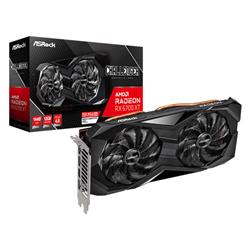 ASROCK CUSTOM CARD- AMD RX6700XT CLD 12GB GRAPHIC CARD