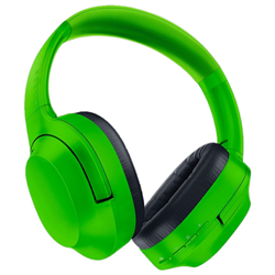 RAZER OPUS X-GREEN-ACTIVE NOISE CANCELLATION HEADSET-FRML PACKAGING-(RS.COM EXCLUSIVE 1 MONTH)