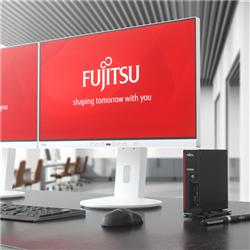 FUJITSU ESPRIMO G5010- I7-10700T- 16GB- 512GB SSD- K+M- WIFI- BT- MOUNT- 3YR