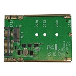 STARTECH.COM M.2 SSD TO 2.5