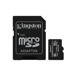 32GB CANVAS SELECT PLUS MICROSD