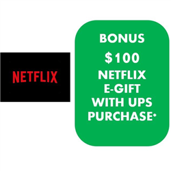 APC SMART-UPS SMC1500I-2UC + $100 NETFLIX E-GIFT CARD BUNDLE