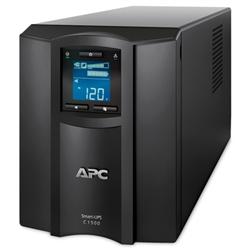 APC SMART-UPS SMC1500IC + $100 NETFLIX E-GIFT CARD BUNDLE