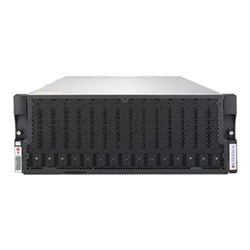 SUPERMICRO 4RU E5XEON SKT (0/2) RAM (0/8) 3.5