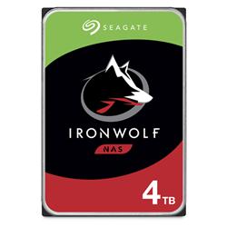 SEAGATE IRONWOLF NAS INTERNAL 3.5