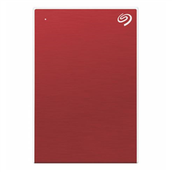 ONE TOUCH HDD 1TB RED 2.5IN USB3.0 EXTERNAL HDD