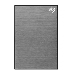 1TB ONE TOUCH PORTABLE - SPACE GREY