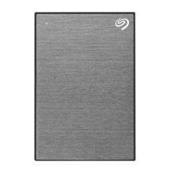 ONE TOUCH HDD 2TB SPACE GRAY 2.5IN USB3.0 EXTERNAL HDD