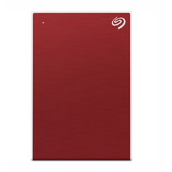 ONE TOUCH HDD 4TB RED 2.5IN USB3.0 EXTERNAL HDD