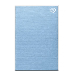 ONE TOUCH HDD 5TB BLUE 2.5IN USB3.0 EXTERNAL HDD