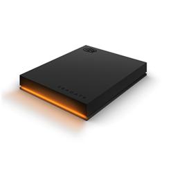 5TB FIRECUDA GAMING HDD