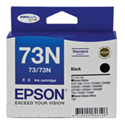 73N BLACK INK FOR T21-TX110-TX210-TX410-TX300F-TX510FN-TX610