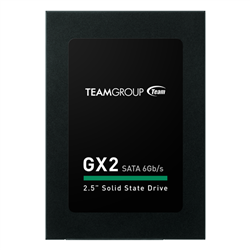 TEAM GX2 2.5'' SATA SSD 256GB