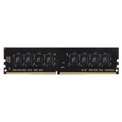 TEAM ELITE DDR4 16GB 2666MHZ CL19-19-19-43 1.2V