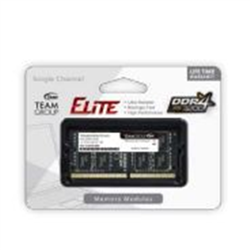 TEAMGROUP ELITE DDR4 8GB SINGLE 3200MHZ PC4-25600 CL22 UNBUFFERED NON-ECC 1.2V SODIMM 260-PIN LAPTOP NOTEBOOK PC COMPUTER MEMORY MODULE RAM UPGRADE