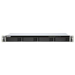 QNAP TS-451DEU-2G- NAS- 4BAY (NO DISK)- CEL-J4025- 2GB- USB (4)- 2.5GBE(2)- 3YR WTY