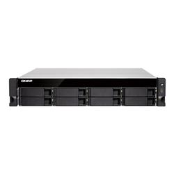 QNAP-TS-883XU-RP-E2124-8G-8-BAY-NAS-INTEL-XEON-E-2124-QC-3.3-GHZ-8-GB-RAM-300W-RP-3YR