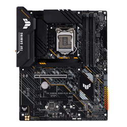 INTEL B560 (LGA 1200) ATX MOTHERBOARD- PCIE 4.0 SUPPORT- DDR4 5000 (OC)- DUAL M.2 SLOT WITH FLEXIBLE HEATSINK- HDMI 2.0-