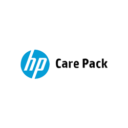 HP 4YR PARTS & LABOUR- PICKUP& RETURN FOR NOTEBOOK WITH 1/1/0 WARRANTY