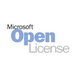 MICROSOFT RSERVER SNGL SA OLP 1LIC NOLEVEL HADOOP QUALIFIED