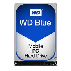 HARD DRIVE 1TB BLUEÐ 9.5MM 2.5IN SATA 6GB/S 5400RPM