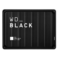 WD BLACK P10 GAME DRIVE 2TB BLACK 2.5IN