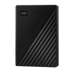 MY PASSPORT 4TB BLACK 2.5IN USB 3.0