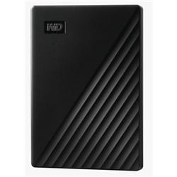 MY PASSPORT 1TB BLACK 2.5IN USB 3.0.