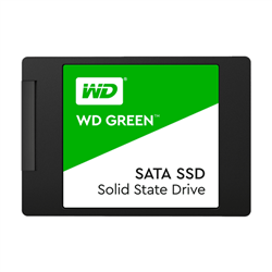 WD 1TB GREEN SSD 2.5 IN 7MM SATA III 6GB/S