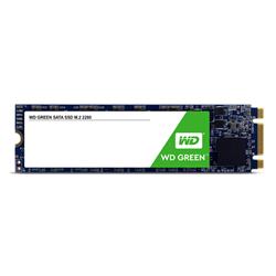 WESTERN DIGITAL GREEN PC SSD 120GB M.2 2280