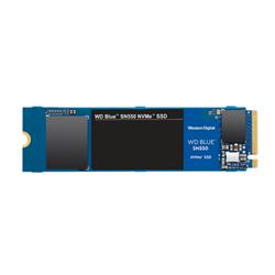 WD 250GB BLUE NVME SSD M.2 PCIE GEN3 X2 5Y WARRANTY SN550