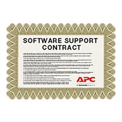 APC (WOPS3YR100) STRUXUREWARE OPERATIONS- 3Y SOFTWARE MAINT RENEWAL CONTRACT- 100 RACKS