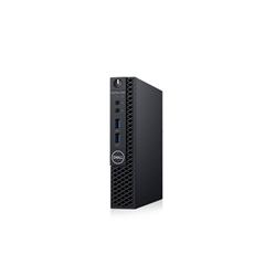 DELL OPTIPLEX 3080 MFF I5-9500T- 8GB- 256GB SSD- WL- W10P- 1YOS