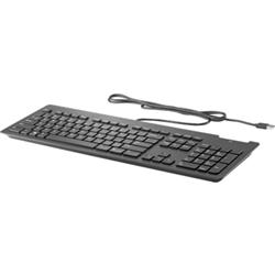 HP USB BUSINESS SLIM CCID SMARTCARD KEYBOARD